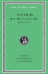 (H/B) JOSEPHUS (VOLUME XI)