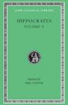 (H/B) HIPPOCRATES (VOLUME V)