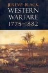 (P/B) WESTERN WARFARE, 1775-1882