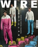 WIRE, ISSUE 328, JUNE 2011