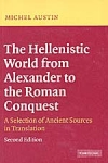 (P/B) THE HELLENISTIC WORLD FROM ALEXANDER TO THE ROMAN CONQUEST