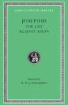 (H/B) JOSEPHUS (VOLUME I)