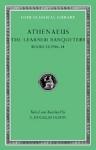 (H/B) ATHENAEUS (VOLUME VII)