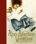 (H/B) ALICE'S ADVENTURES IN WONDERLAND