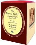 (H/B) BRONTE SISTERS (3-book boxed set)