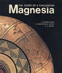 MAGNESIA, THE STORY OF CIVILIZATION