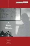 (P/B) A FINITE THINKING