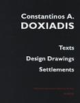 CONSTANTINOS A. DOXIADIS