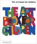 (H/B) THE ART BOOK FOR CHILDREN (WHITE BOOK)