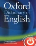 (H/B) OXFORD DICTIONARY OF ENGLISH