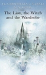 (P/B) THE LION THE WITCH AND THE WARDROBE