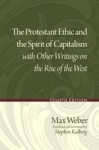 (P/B) THE PROTESTANT ETHIC AND THE SPIRIT OF CAPITALISM