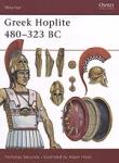 GREEK HOPLITE 480-323 BC (P/B)