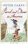 (P/B) PARROT AND OLIVIER IN AMERICA