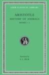 (H/B) ARISTOTLE (VOLUME IX)