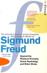(P/B) THE STANDARD EDITION OF THE COMPLETE PSYCHOLOGICAL WORKS OF SIGMUND FREUD (VOLUME 18) 1920-1922