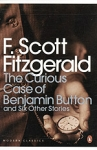 (P/B) THE CURIOUS CASE OF BENJAMIN BUTTON AND SIX OTHER STORIES