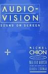 (P/B) AUDIO-VISION