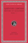 (H/B) CURTIUS QUINTUS (VOLUME I)