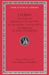 (H/B) CICERO (VOLUME XXVIII)