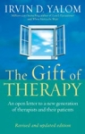 (P/B) THE GIFT OF THERAPY