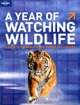(P/B) A YEAR OF WATCHING WILDLIFE