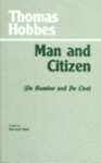 (P/B) MAN AND CITIZEN