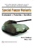 (H/B) SPECIAL PANZER VARIANTS
