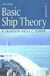 BASIC SHIP THEORY (VOLUME ONE) (P/B)