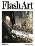 FLASH ART, VOLUME 44, ISSUE 278, MAY - JUNE 2011