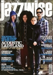 JAZZWISE T.132 - JULY 2009