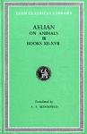 (H/B) AELIAN (VOLUME III)