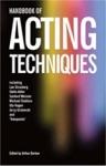 (P/B) HANDBOOK OF ACTING TECHNIQUES
