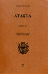 ΑΤΑΚΤΑ (ΔΕΥΤΕΡΟΣ ΤΟΜΟΣ)