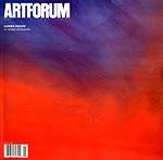 ARTFORUM, VOLUME 49, ISSUE 9, MAY 2011