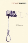 (P/B) A MAGGOT