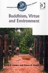 (P/B) BUDDHISM, VIRTUE AND ENVIRONMENT