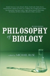 (P/B) PHILOSOPHY OF BIOLOGY