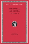 (H/B) HISTORIA AUGUSTA (VOLUME II)