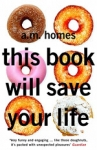 (P/B) THIS BOOK WILL SAVE YOUR LIFE