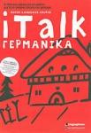 I TALK ΓΕΡΜΑΝΙΚΑ (ΠΕΡΙΕΧΕΙ 4CD, 1 ΒΙΒΛΙΟ, 1 ΚΑΡΤΑ ΜΝΗΜΗΣ)