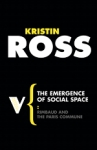 (P/B) THE EMERGENCE OF SOCIAL SPACE