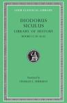 (H/B) DIODORUS SICULUS (VOLUME VII)