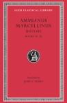 (H/B) AMMIANUS MARCELLINUS (VOLUME II)