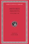 (H/B) HISTORIA AUGUSTA (VOLUME III)