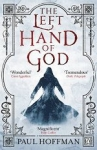 (P/B) THE LEFT HAND OF GOD