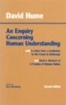 (P/B) AN ENQUIRY CONCERNING HUMAN UNDERSTANDING