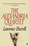 (P/B) THE ALEXANDRIA QUARTET
