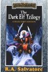 (P/B) THE DARK ELF TRILOGY