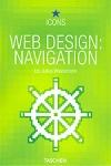 WEB DESIGN: NAVIGATION (P/B)